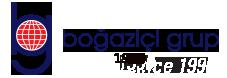 Boğaziçi Grup Logo